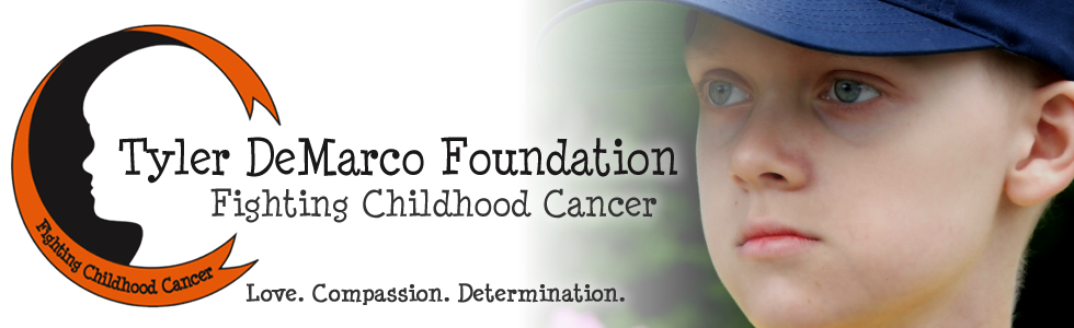 Tyler DeMarco Foundation