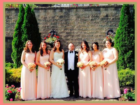 Nick & Steph Wedding
